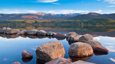 image of Cairngorms