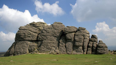 image of Dartmoor