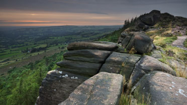 image of Peak District