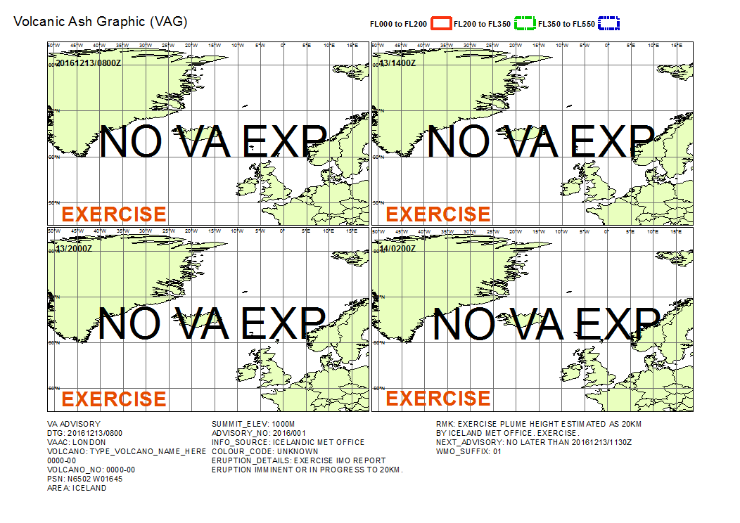 London vaac volcanic ash advisories and graphics - Paris weather 10 day forecast met office ...