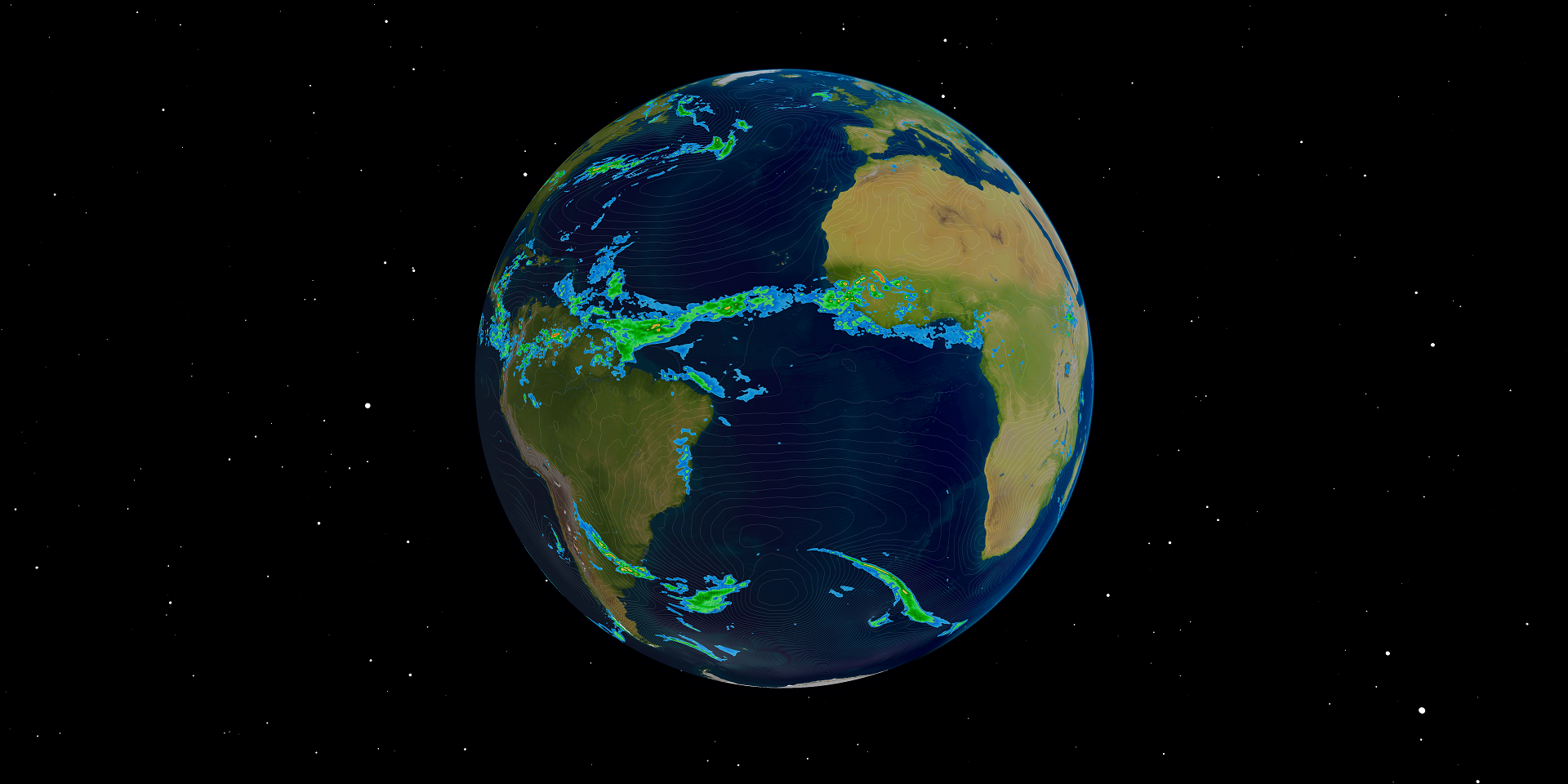 earth science system satellite globe climate visual office met research
