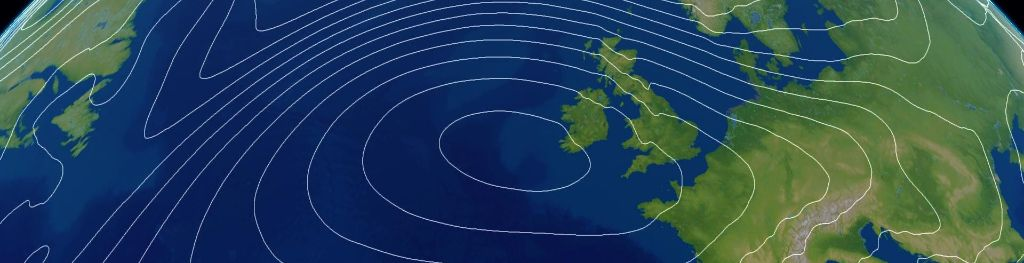 Global Circulation Patterns Met Office