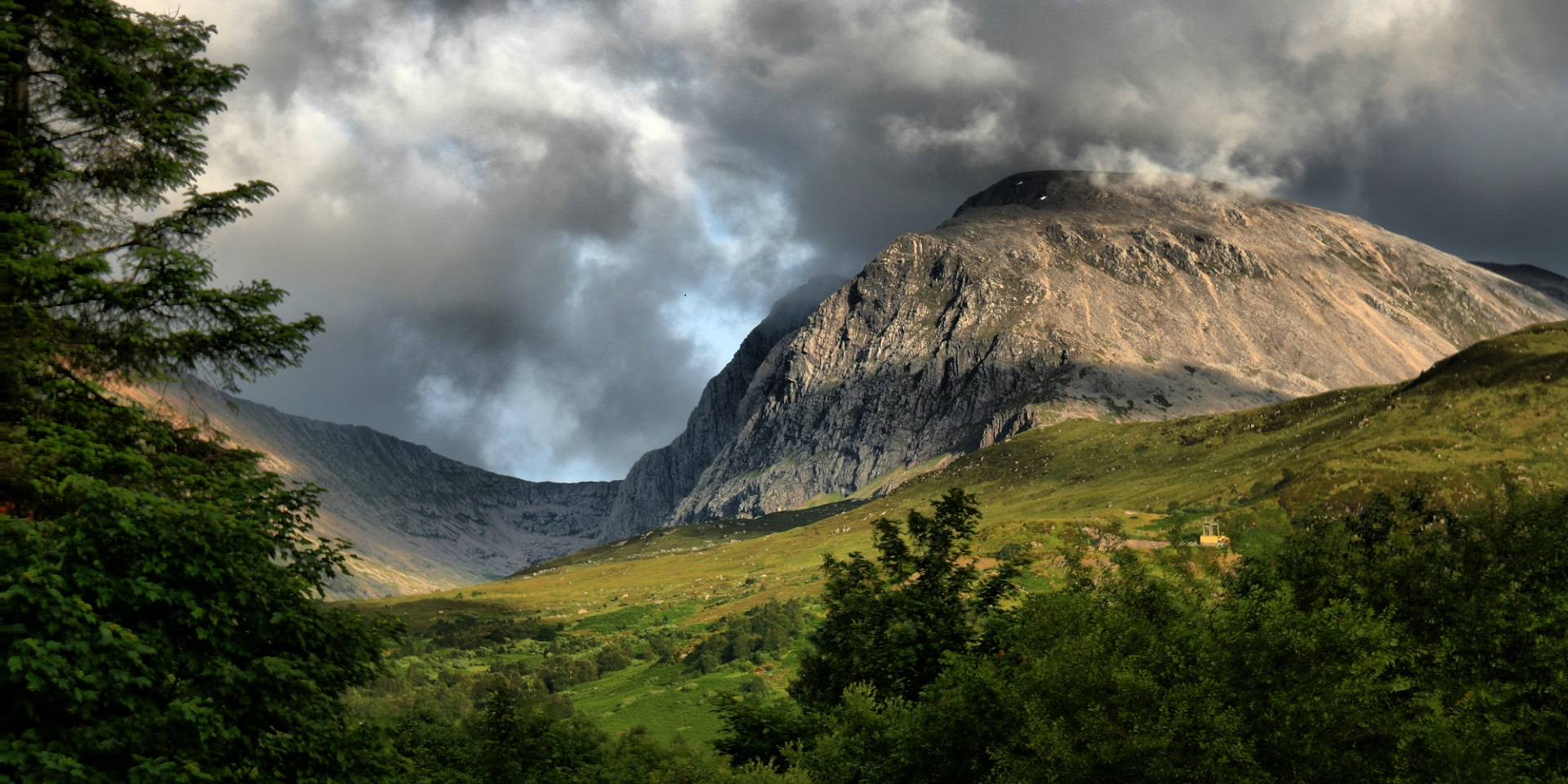 Southwest highlands mountain weather forecast met office - Met office mountain forecast ...