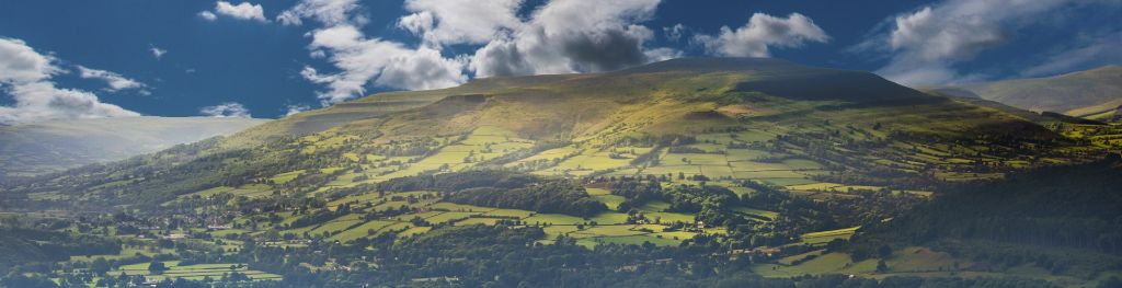Brecon Beacons - Mountain weather forecast - Met Office