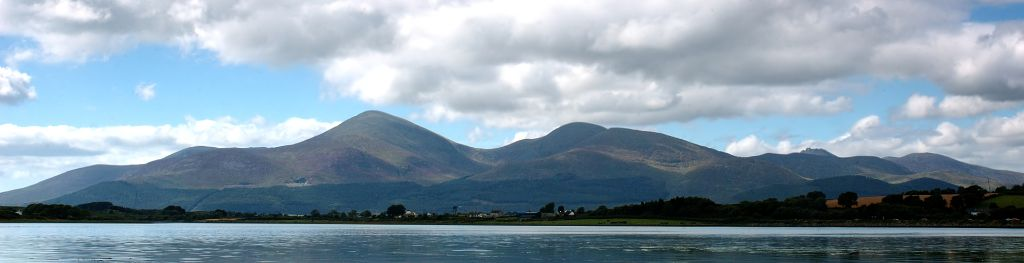 Mourne Mountains - Mountain weather forecast - Met Office