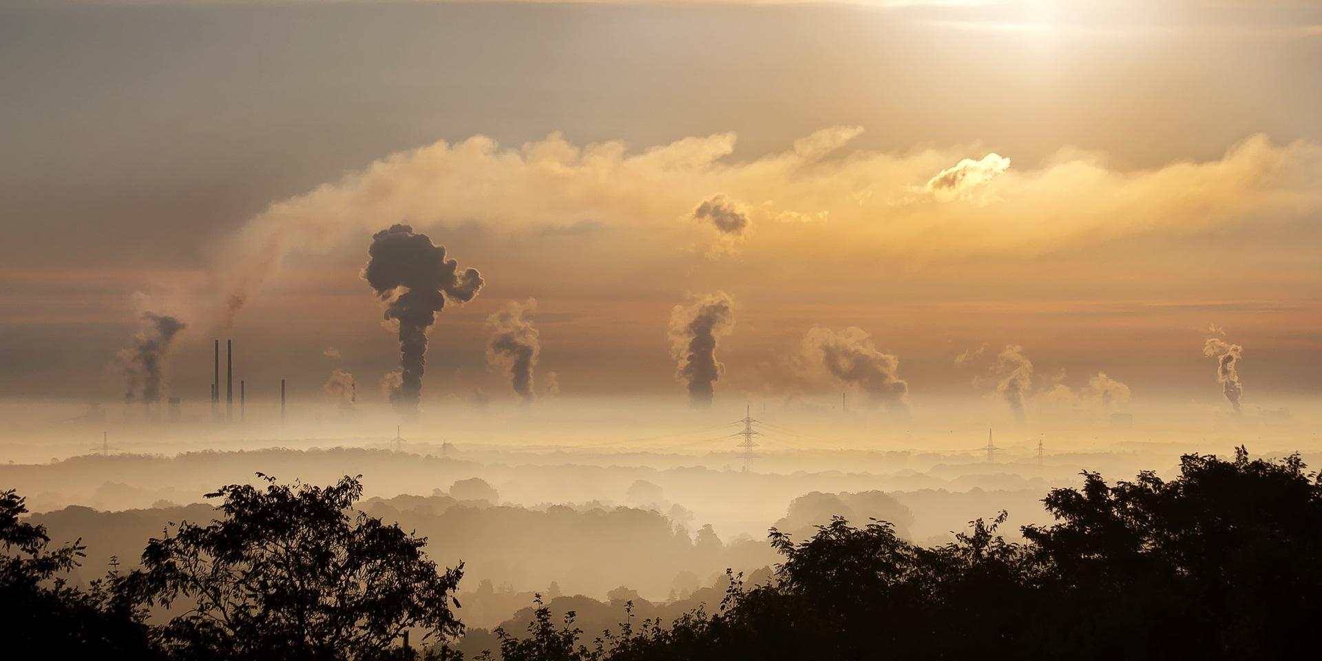 Australian bushfires help push forecast 2020 CO₂ rise - Met Office