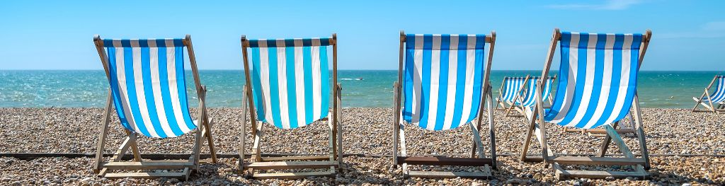 10 facts about summer - Met Office