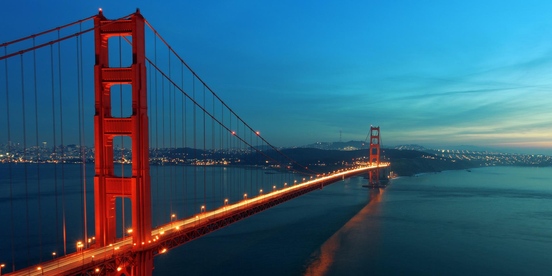 Uhrzeit Usa San Francisco