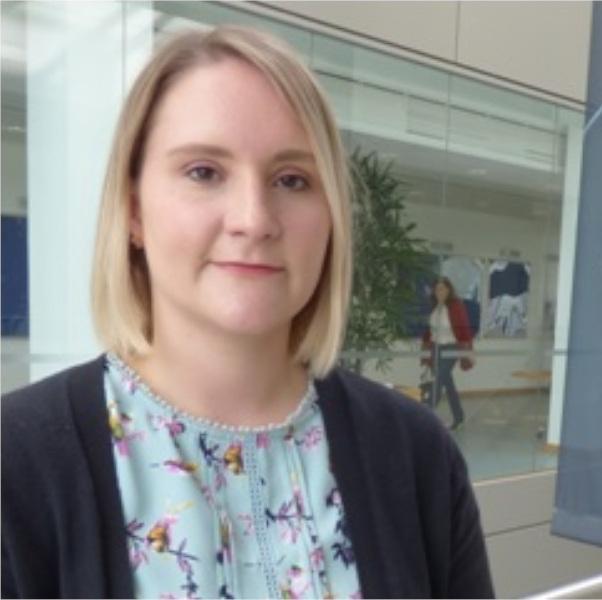 Emma Corrigan MSc, NATS Operations manager - Met Office