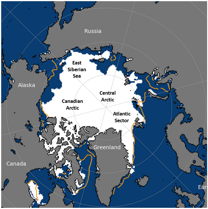 Briefing on Arctic and Antarctic sea ice July 2019 - Met Office on map of canyon, map of gold, map of climate change, map of antarctica, map of caribbean, map of yellow, map of earth, map of copper, map of mojave, map of sahara, map of night sky, map of burgundy, map of mediterranean,